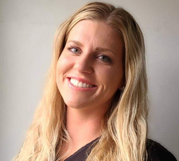 Kayla Hodges